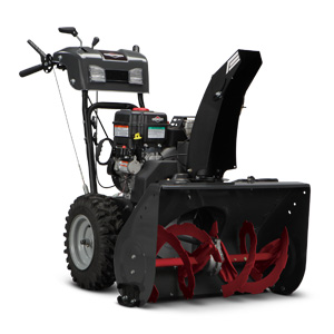 Briggs Power Products Snow Blower